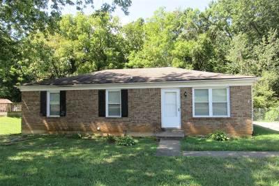 Hardin County Single Family Home For Sale: 184 Kentucky Circle