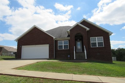 Hardin County Single Family Home For Sale: 112 Victory Lake Drive