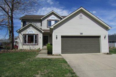 Hardin County Single Family Home For Sale: 403 S Maple Street