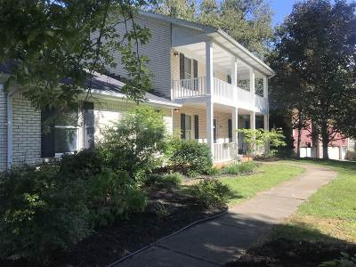 Elizabethtown KY Single Family Home For Sale: $239,900