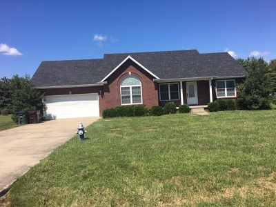 Elizabethtown KY Single Family Home For Sale: $230,000