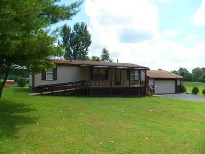 Meade County, Bullitt County, Hardin County Single Family Home For Sale: 830 Hobbs Reesor Road
