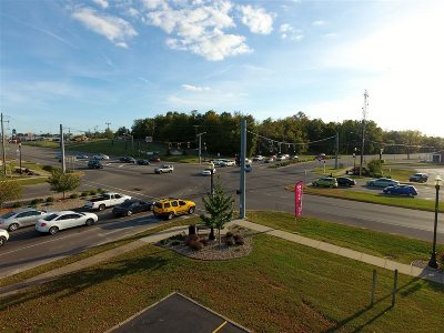 Hardin County Residential Lots & Land For Sale: 169 S Wilson Road