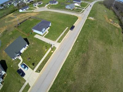 Lawrenceburg Residential Lots & Land For Sale: 1624 Hannah Drive