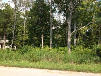 Anderson County, Fayette County, Franklin County, Henry County, Scott County, Shelby County, Woodford County Residential Lots & Land For Sale: 108 Sandlewood Lane