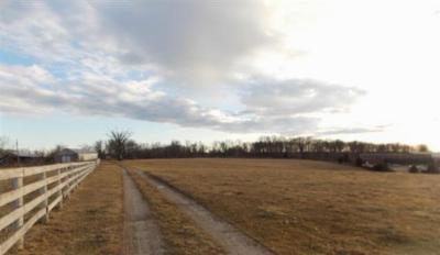 Anderson County Farm For Sale: 1361 Fox Creek Road