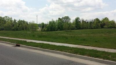 Anderson County, Fayette County, Franklin County, Henry County, Scott County, Shelby County, Woodford County Commercial Lots & Land For Sale: 117 Leonardwood Drive