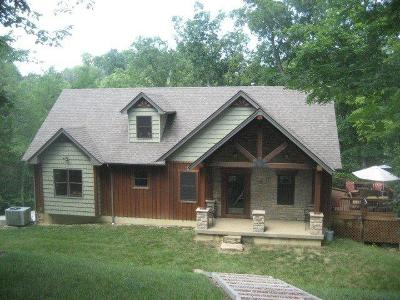 Lawrenceburg Single Family Home For Sale: 1174 Buntain School Road