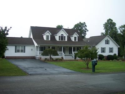 Corbin Single Family Home For Sale: 589 Bramblewood Drive