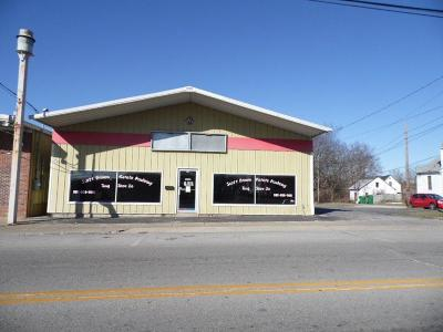 Anderson County, Fayette County, Franklin County, Henry County, Scott County, Shelby County, Woodford County Commercial For Sale: 209 E Woodford Street