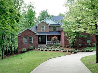 Versailles Single Family Home For Sale: 6130 Hiddenaway Lane