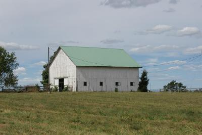 Anderson County, Fayette County, Franklin County, Henry County, Scott County, Shelby County, Woodford County Farm For Sale: 1581 Lexington Road
