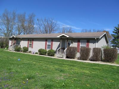 Cynthiana Multi Family Home For Sale: 251 N Church Street