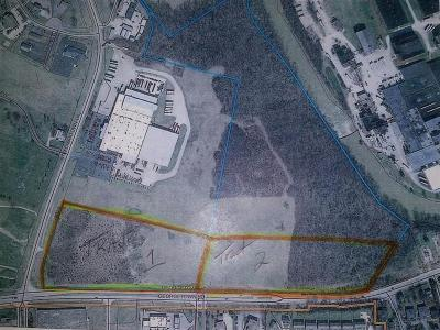 Anderson County, Fayette County, Franklin County, Henry County, Scott County, Shelby County, Woodford County Commercial Lots & Land For Sale: Georgetown Road
