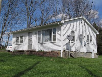Cynthiana Single Family Home For Sale: 1495 Commonwealth