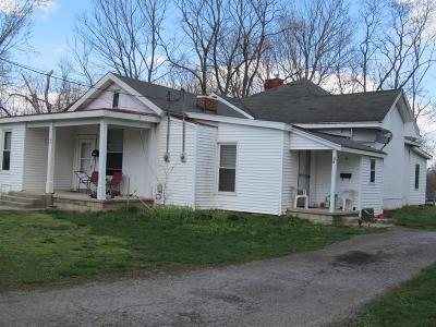 Cynthiana Multi Family Home For Sale: 114 First Street