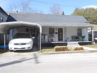 London KY Single Family Home For Sale: $61,500