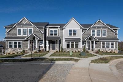 Single Family Home For Sale: 3736 Kings Glen Park