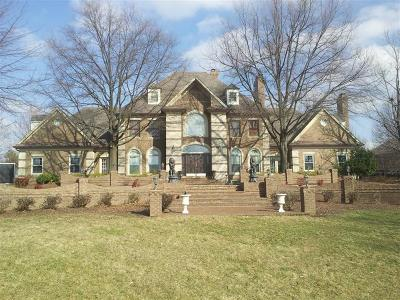 Lexington, Frankfort, Nicholasville, Berea, Richmond, Georgetown, Sadieville, Stamping Ground Single Family Home For Sale: 3501 Trinidad Court