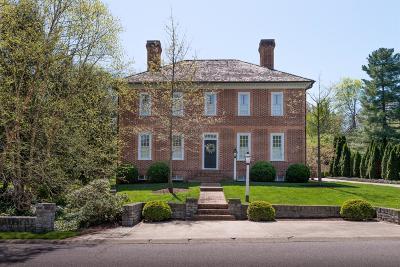 Lexington Single Family Home For Sale: 1784 Eastwood Drive