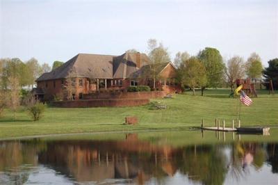 Lexington Single Family Home For Sale: 1211 Bel Mar Lane