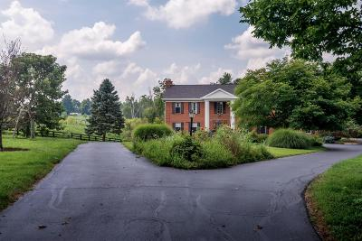 Lexington Single Family Home For Sale: 4000 Briar Hill Road