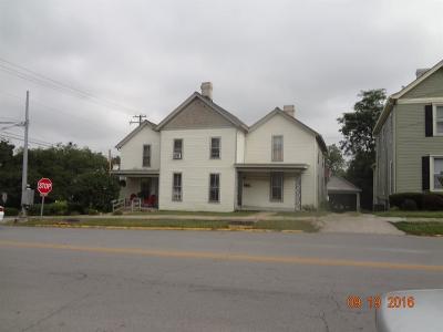Winchester Multi Family Home For Sale: 27 Boone Avenue