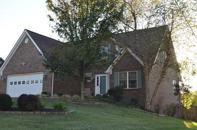 Frankfort KY Single Family Home For Sale: $244,900