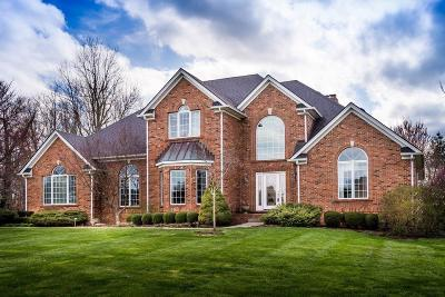 Versailles Single Family Home For Sale: 5010 Lupreese Lane