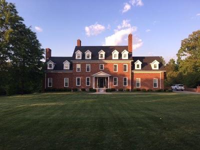 Corbin Single Family Home For Sale: 3800 Fox Run Road