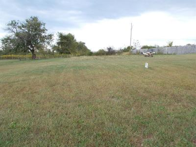 Frankfort KY Residential Lots & Land For Sale: $25,000