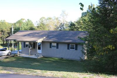 London Single Family Home For Sale: 143 Mountain Trail Circle