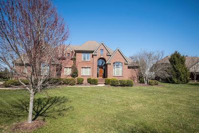 Nicholasville Single Family Home For Sale: 112 Cambridge Lane