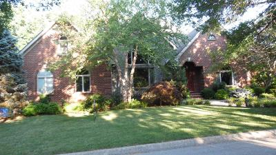 Lexington Single Family Home For Sale: 2357 Old Hickory Lane