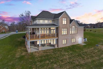 Richmond Single Family Home For Sale: 405 Quail Creek Court