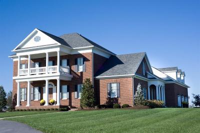 Danville Single Family Home For Sale: 1665 Quirks Run