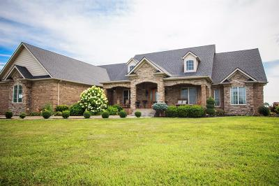 Winchester Single Family Home For Sale: 310 Calloway White Road