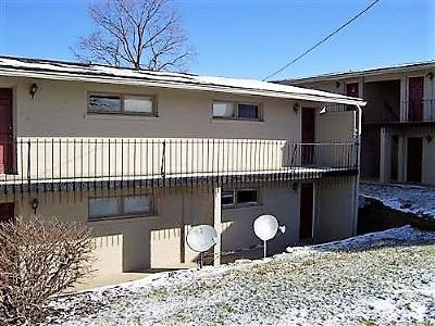Frankfort KY Condo/Townhouse For Sale: $19,000