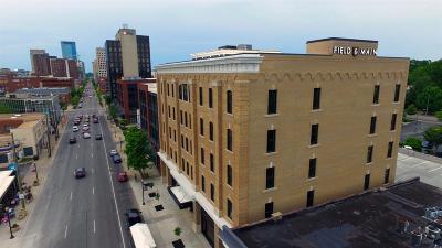 Lexington Condo/Townhouse For Sale: 369 E Main Street #305