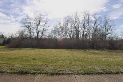 Anderson County, Fayette County, Franklin County, Henry County, Scott County, Shelby County, Woodford County Residential Lots & Land For Sale: 182 Spring Run