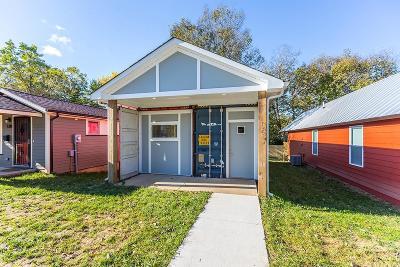 Single Family Home For Sale: 136 York Street