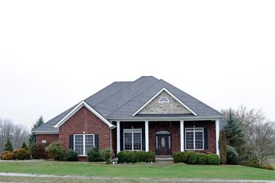 Richmond Single Family Home For Sale: 149 Hickory Meadows Drive