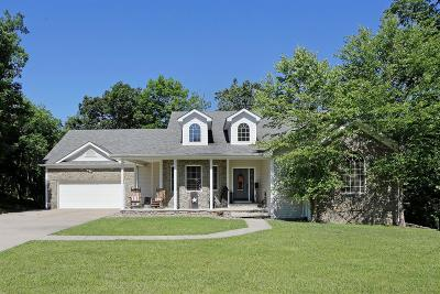Georgetown Single Family Home For Sale: 100 Greenwing Court