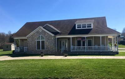Lancaster Single Family Home For Sale: 112 Easy Street