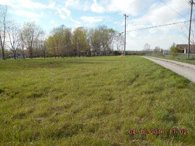 Residential Lots & Land For Sale: 750 Green Wilson Road