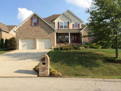 Frankfort Single Family Home For Sale: 118 Cedar Ridge Road