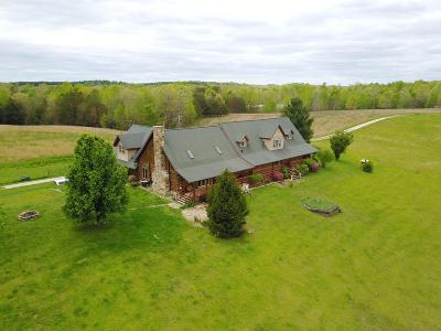 Williamsburg Single Family Home For Sale: 463 Letha Petrey Road