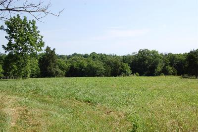 Anderson County, Fayette County, Franklin County, Henry County, Scott County, Shelby County, Woodford County Farm For Sale: 7038 Troy Pike