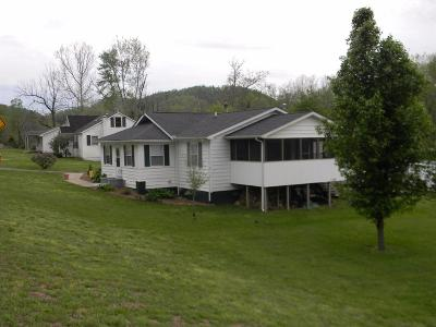 Williamsburg Single Family Home For Sale: 1401 Highway 26