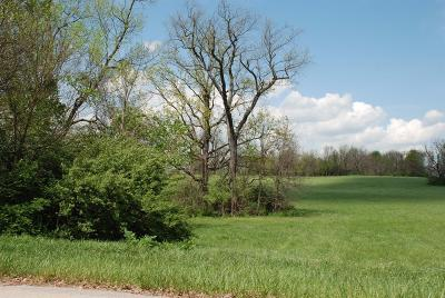 Anderson County, Fayette County, Franklin County, Henry County, Scott County, Shelby County, Woodford County Residential Lots & Land For Sale: 1251 Todds Station